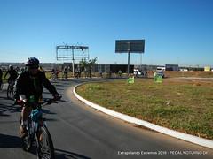 EE16-128 (mandapropndf) Tags: braslia df omega asfalto pirenpolis pedal pir noturno apoio extremos mymi cicloviagem extrapolando
