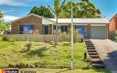 71 Crispsparkle Drive, Ambarvale NSW