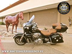Route 66 Experience, Amarillo, Texas (ROUTE 66 EXPERIENCE) Tags: route66experience road route66 ruta66 route experience electra meeting hog harleydavidson harleyownersgroup honda indian viaje bikers biker motard moto motorrad motociclismo motero motorcycle motorcycletouring motorcycletour motards moteros state carretera company c