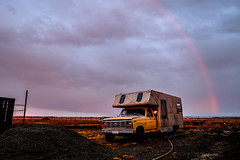 DSCF0987 (kriphoto) Tags: arcoiris rainbow camion