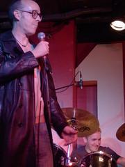 Sexy KC 27/06/16: Seymour Mace (Diamond Geyser) Tags: show music onstage 100club princetribute seymourmace karaokecircus sexykc