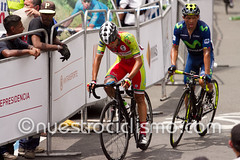 Et.8 Vuelta a Colombia 2016
