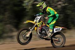 SSMX - Chinchilla (Alan McIntosh Photography) Tags: bike sport action motocross mx motorsport