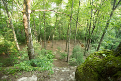 0V5A2419 (Connor Wyckoff) Tags: camping red river hiking kentucky backpacking gorge osprey