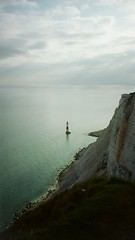 86900019 (olliethewino) Tags: lighthouse englishchannel beachyhead