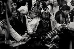 Ngertakeun Bumi Lamba #11 Tradisional Music player (dqsetiadi) Tags: ngertakeunbumilamba sundawiwitan sunda nusantara traditionalculture traditionalmusic blackandwhite
