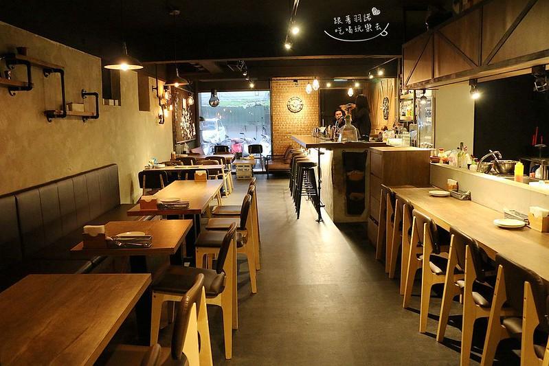 Range Bistrokaya 小酒館市政府餐酒館036