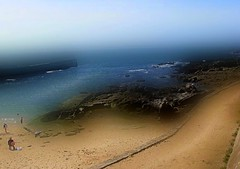 2016-07-08 blurred Batz sur mer (april-mo) Tags: sea seascape port mer seasideresort blurred brittany bretagne france flouartistique experimentaltechnique filtre