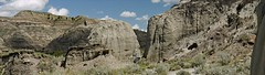 resized-P1060786 (griffinb291) Tags: montana badlands makshika