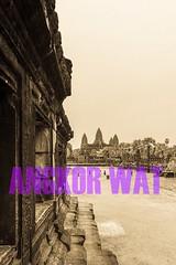 Cambodia (Strby Patric) Tags: cambodia kambodscha angkor wat