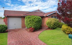 17 Millard Crescent, Plumpton NSW