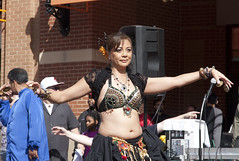 Silver Spring Asia Fest Sat 4 May 2013  (321) (smata2) Tags: festival maryland bellydancer dancer bellydance silverspring montgomerycounty 2013 exoticdance