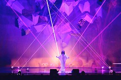 Your reaction: Antony and the Johnsons Swanlights
