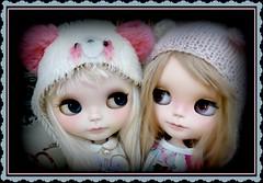 Sweetnams & Phoebe
