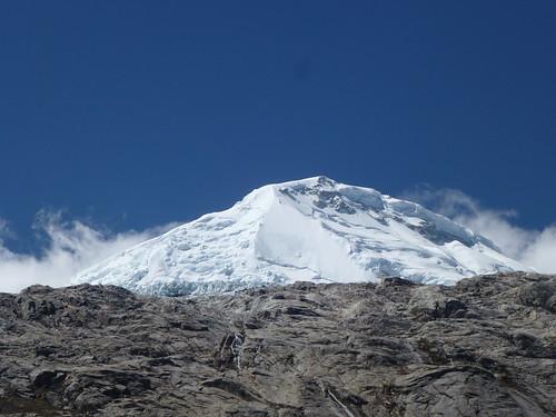 Huascáran Sur 6768m