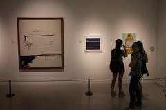 Andy Warhol - 15 Minutes Eternal (Shanghai) (3) (evan.chakroff) Tags: china art shanghai exhibit andywarhol warhol evanchakroff chakroff 15minuteseternal powerstationofart