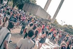 Marcha das Vadias (upslon) Tags: minasgerais brasil mulher liberdade sexo belohorizonte combate cultura marcha violência sociedade manifestação respeito praçadaestação sexismo guaicurus vítimas ocupar agressor preconceito vadia praçadarodoviária mudaromundo assediadas julgadas
