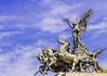 Wellington Arch London (Muzammil (Moz)) Tags: london buckinghampalace wellingtonarch afraaz muzammilhussain