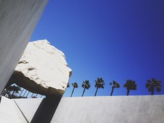 Stay Lifted (RVSN_Images) Tags: sky sculpture sun art architecture losangeles space iphone 2013 uploaded:by=flickrmobile flickriosapp:filter=nofilter