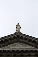 (Giorgini Luca) Tags: minimal architettura monumento dublino dublin irish irlanda eire
