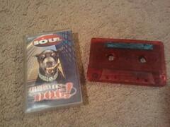 SOUL MIX TAPE 1997 (Detonate321) Tags: mix tape soul 1990s flickrandroidapp:filter=none