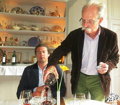 9667721087 5291595938 m 2013 Bordeaux Images Photographs Chateau Owners Wine Food Life