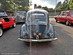 RENAULT 4CV (gti-tuning-43) Tags: auto cars june juin classiccar automobile voiture renault 2012 4cv oldschoolcar voitureancienne saintpaulien véhiculeancien