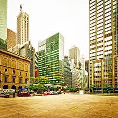 Lever House (ken mccown) Tags: newyorkcity newyork architecture manhattan modernism leverhouse tallbuilding gordonbunshaft skidmoreowingsandmerrill nataliedeblois