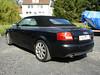 Audi A4 2002-2006 Verdeck