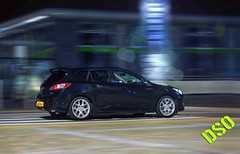 Mazda MPS on the go (Eric C. (DSO)) Tags: 3 motion black beautiful canon photography image 85mm rig fancy cobb mazda tuning jdm flatout mps worldcars originalfilter uploaded:by=flickrmobile dedicatedshoutout flickriosapp:filter=original