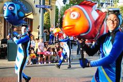 DSC_4314 (JS.GALLERY) Tags: california play finding nemo disneyland disney parade adventure pixar walt incredible dory marlin incredibles