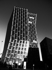 St.Pauli - Dancing Towers (chicitoloco) Tags: streets buildings dancing towers architektur stpauli gebude trme reeperbahn spielbudenplatz tanzende dancingtowers chicitoloco