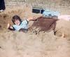 David Hart 1970s