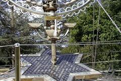(zeevveez) Tags: monument statue published name starofdavid herzl  zeevveez