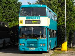 5076, B262 LPH, Leyland Olympian (t.2013) (Andy Reeve-Smith) Tags: buckinghamshire stevenage aylesbury roe hertfordshire ld leyland sovereign olympian arriva amersham ldt britishbus londoncountry theshires lcbs lutondistrict stevenagebus aylesburybus b262lph aylesburyandthevale amershambusrunningday2013