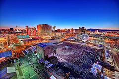 Las Vegas Is Beautiful