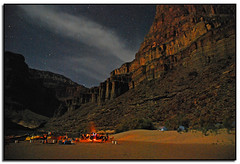 DSC_0973a (tellytomtelly) Tags: camp arizona grandcanyon tent coloradoriver nightsky dory oars grandcanyonnationalpark