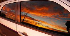 Morning reflections (1suncityboi) Tags: