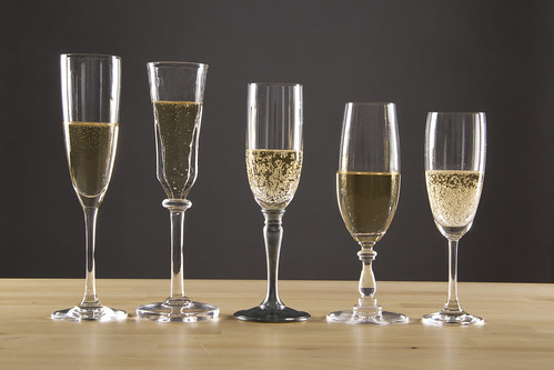 Champagne Flutes by Didriks, on Flickr