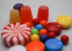 Christmas candy (crmoniz1) Tags: macro closeup nikon candy christmascandy d80 nikond80