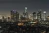 L.A. (A Sutanto) Tags: city night la los long exposure downtown angeles ckyline