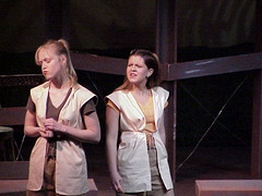 J T (Virginia Western Theater) Tags: virginiawesterncommunitycollege vwcc journe