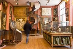 Atelier Gustave Moreau, Paris (LeeHoward) Tags: house paris museum musee maison atelier gustavemoreau