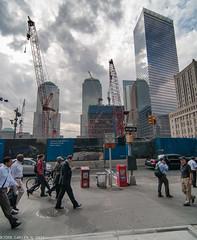 Zero (@photobjorn) Tags: usa ny newyork architecture skyscrapers manhattan wide cityscapes d200 urbanscapes tokina12244 apsc