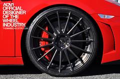 Lamborghini Gallardo ADV15 M.V2 (ADV1WHEELS) Tags: lamborghini concave gallardo adv1 mv2 forgedwheels advanceone deepconcave adv1wheels adv15 advone adv15mv2