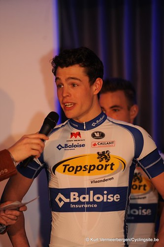 Topsport Vlaanderen - Baloise Pro Cycling Team (27)