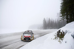 AUTO - WRC RALLY SWEDEN 2014 (mundialderallys) Tags: world auto snow cold car sport championship sweden rally north swedish du des karlstad wrc neige february monde rallyes froid suede nord rallye motorsport fvrier rallying sude championnat fvrier sude
