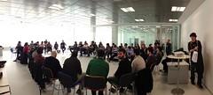 Startups Open Space Zaragoza 2014 (torresburriel) Tags: open space zaragoza eventos startups