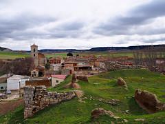 Suenan campanas (Jesus_l) Tags: españa europa valladolid camposdecastilla sanmartíndevalvení jesúsl
