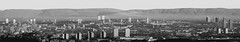 Photo of Glasgow from Castlemilk